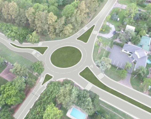 Proyecto. El Departamento Ejecutivo envió la iniciativa al Concejo Municipal.