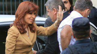 El Fiscal Rívolo aseguró que no están dadas las condiciones objetivas para que Cristina vaya presa