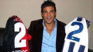 Talleres ya lo homenajeó y en Newells plantean hacerlo el próximo partido de local.