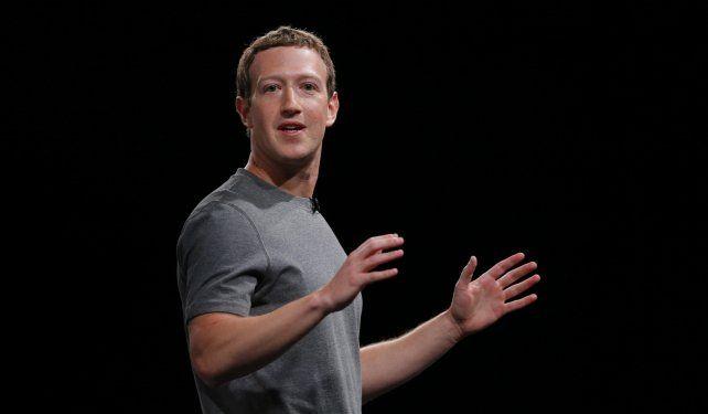 La empresa deFacebook tiene ingresos trimestrales que superan los siete mil millones de dólares. Su único capital: los usuarios y sus datos.