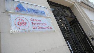 Refuerzos. En Rosario se desempeñan 20 fiscales en el nuevo sistema.