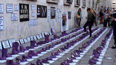 Justicia. Los asesinatos han generado numerosos reclamos en la sociedad.