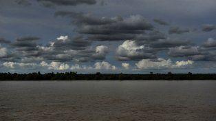 Hoy el cielo estará mayormente libre de nubes, pero se espera inestabilidad por la tarde