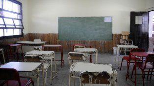 El inicio de clases está supeditado al porcentaje salarial sugerido por la Nación.