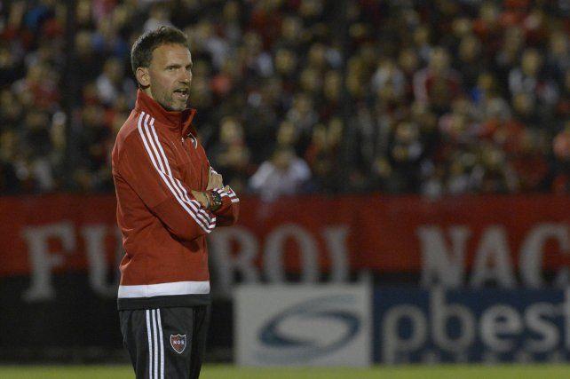 Lucas Bernardi ya tiene club para tomarse revancha como entrenador