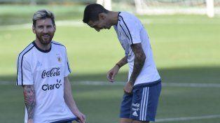 Lionel Messi se sometió a un ping pong de preguntas y respuestas y dijo qué ciudad prefiere