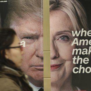 Por primera vez en la historia, el voto latino podría ser decisivo y ayudar a Clinton a alcanzar la Casa Blanca.