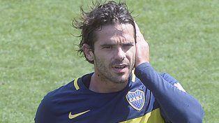 Recuperado. Gago jugará ante Sevilla.