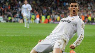Cristiano Ronaldo sorprendió al revelar cuál fue el mejor gol de su carrera