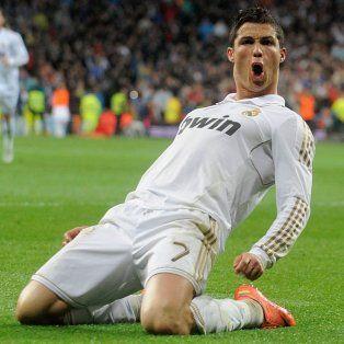 cristiano ronaldo sorprendio al revelar cual fue el mejor gol de su carrera