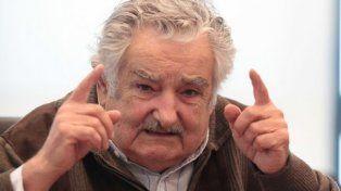 La reacción de José Mujica al enterarse de la victoria de Donald Trump en las elecciones