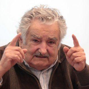 la reaccion de jose mujica al enterarse de la victoria de donald trump en las elecciones