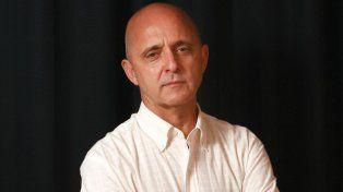 la batuta. Hugo Vitantonio.