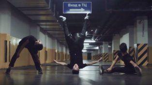 Los increíbles bailarines mutantes y sus destrezas que impresionan