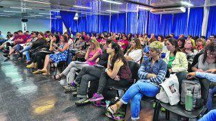 Rosario es una ciudad inclusiva