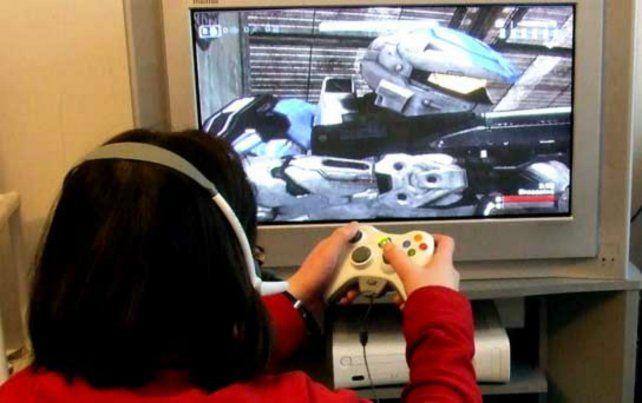 Para gamers. El encuentro se desarrollará en el Salón Metropolitano.