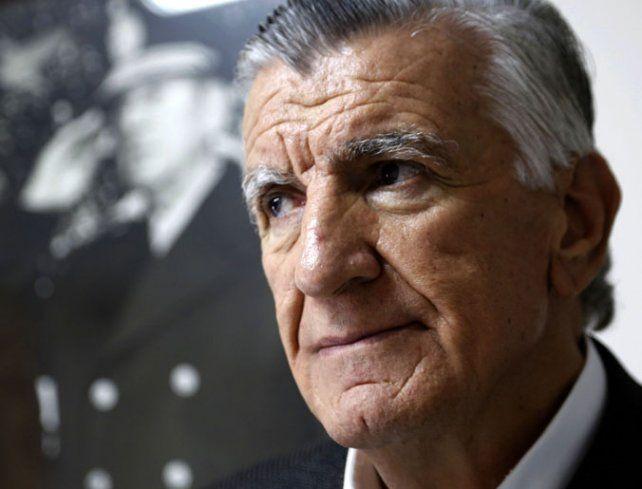 Cáustico. Gioja criticó a Macri por la chabacanería que mostró en la ONU.