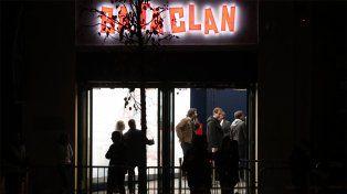 Reabrió Le Bataclan con un show de Sting y medidas de seguridad extremas