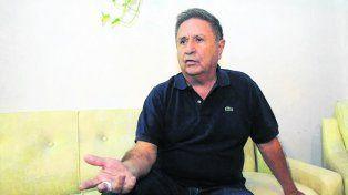 aviso. Eduardo Duhalde resaltó la ausencia de liderazgos consolidados.
