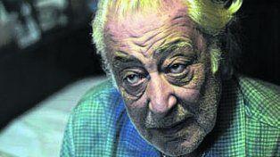 El adiós. Oscar Alegre