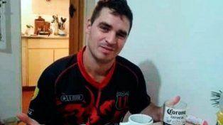Nicolás Silva de 28 años desapareció el martes luego de retirarse de la   financiera en la que trabajaba para realizar una operacion bancaria.