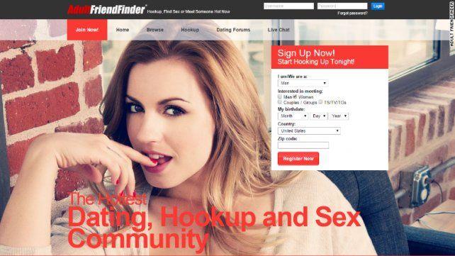 Roban datos de más de 400 millones de usuarios de páginas de encuentros sexuales