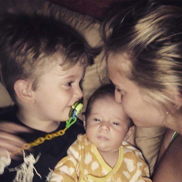 Luisana Lopilato tomó una importante decisión para poder estar cerca de su hijo Noah