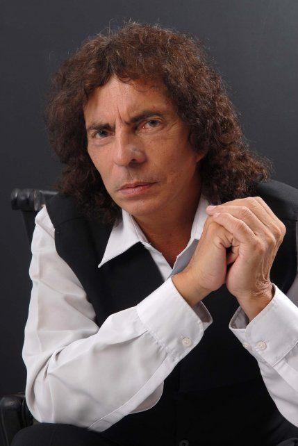 Alejandro Dolina.
