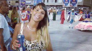Analía Villanueva era abogada y trabajaba en un juzgado de Familia. Su abuelo dijo que la mató por error.