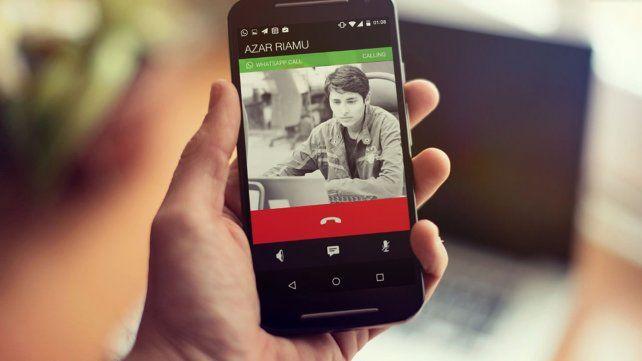 Whatsapp comenzó con mensajería y chats