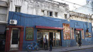 Fin de ciclo. El bar cultural de Corrientes al 1300 se mudará a otro sitio.
