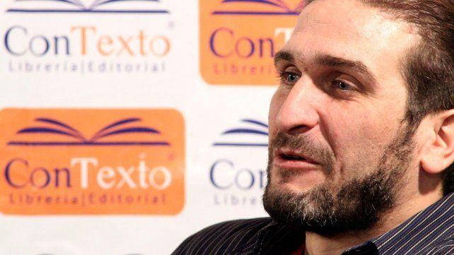 Andrés Asiaín.