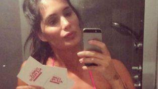Magalí Mora publicó fotos infartantes para dar la bienvenida al calor