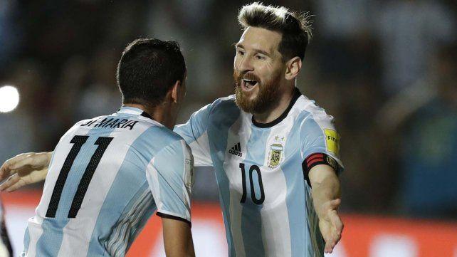Que no digan que no avisó: la magia de Lionel Messi en la previa al partido ante Colombia