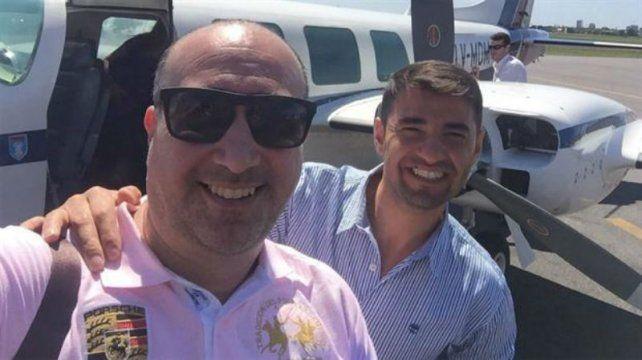 Anello dijo que tiene pruebas contra el Pocho Lavezzi y tildó a los jugadores de cobardes
