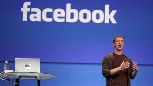 Desde Facebook aseguraron que no se apoyan en estos datos erróneos para fijar los precios de la publicidad en su red.