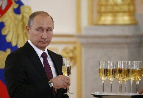 mirada. El presidente ruso no quiere conceder jurisprudencia a la CPI.