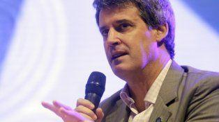 En las redes sociales, Marcelo Tinelli se rió de los no sé de Alfonso Prat Gay