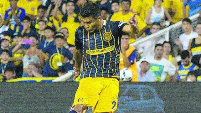 Teo Gutiérrez quedó bastante relegado en la consideración del DT y que el encuentro sea en la Bombonera podría darle una chance.