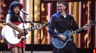 Las mejores imágenes de los Grammy Latino 2016