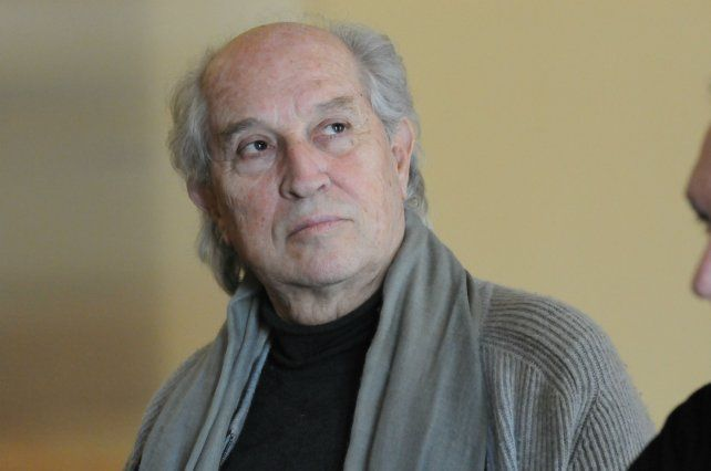 Visita. Vittorio Storaro.