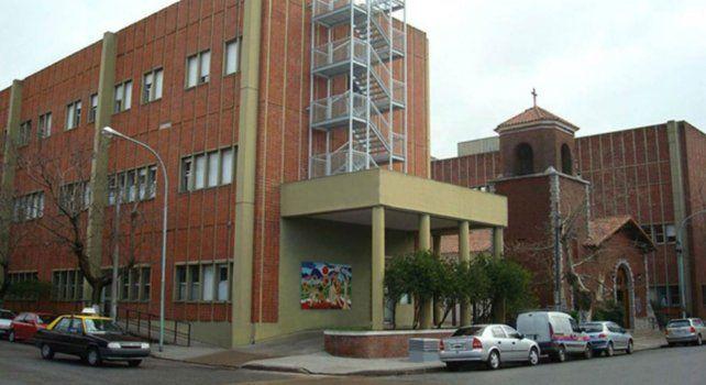 El Hospital Materno Infantil
