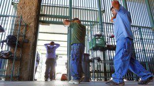 Sin escape. Ilegales en un centro de detención de Tucson