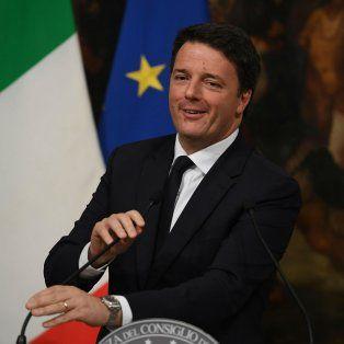 ¿Rexit? Renzi se encamina a una derrota el 4 de diciembre: el apoyo al no se sitúa en un 53% frente al 47 del sí.