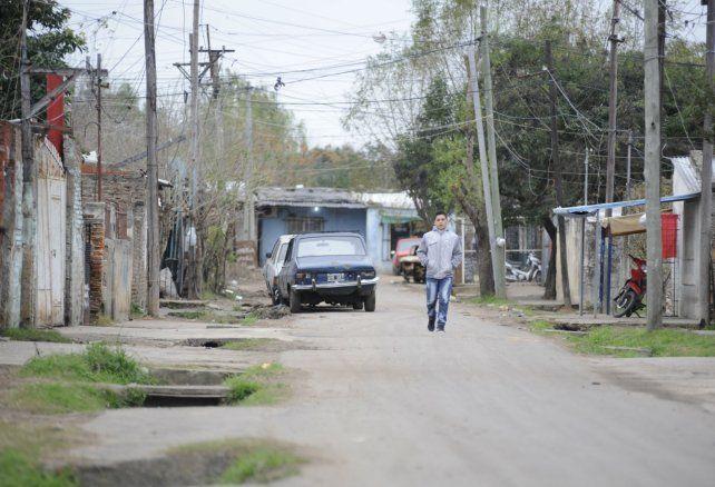 En pasaje Boman al 3600 vivía y murió Iván Tito Gómez