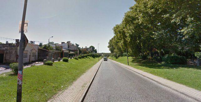 El ataque ocurrió en la zona de Puccio y Paz.