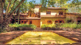 Don Puerto Bemberg Lodge. Un encanto de lugar a 45 minutos de las cataratas.