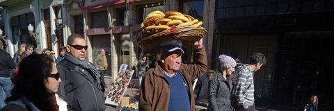 no me llames extranjero. Los ciudadanos paraguayos viven