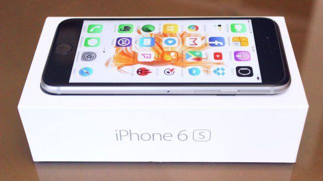 Apple admitió una falla en los iPhone 6S y anunció las medidas para resarcir a los usuarios