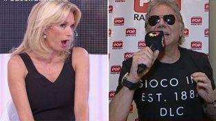 Beto Casella desbarrancó con una confesión subida de tono hacia Yanina Latorre